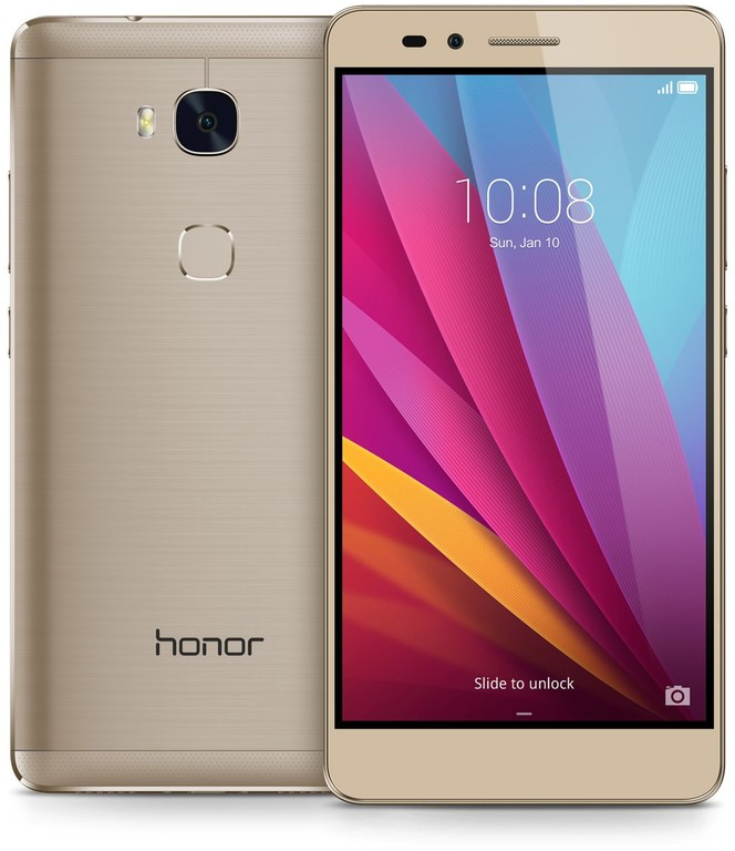 Honor 5X-KIW-L21
